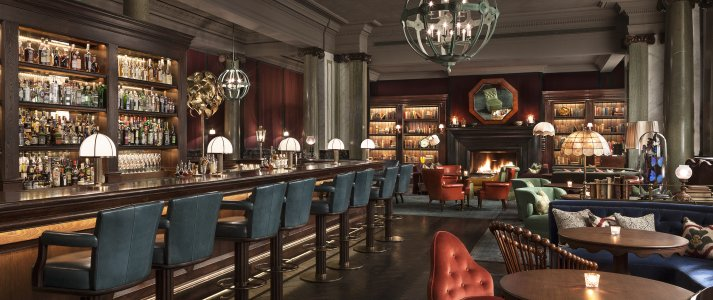Rosewood-London-classictravel-com-virtuoso-Scarfes-Bar-3